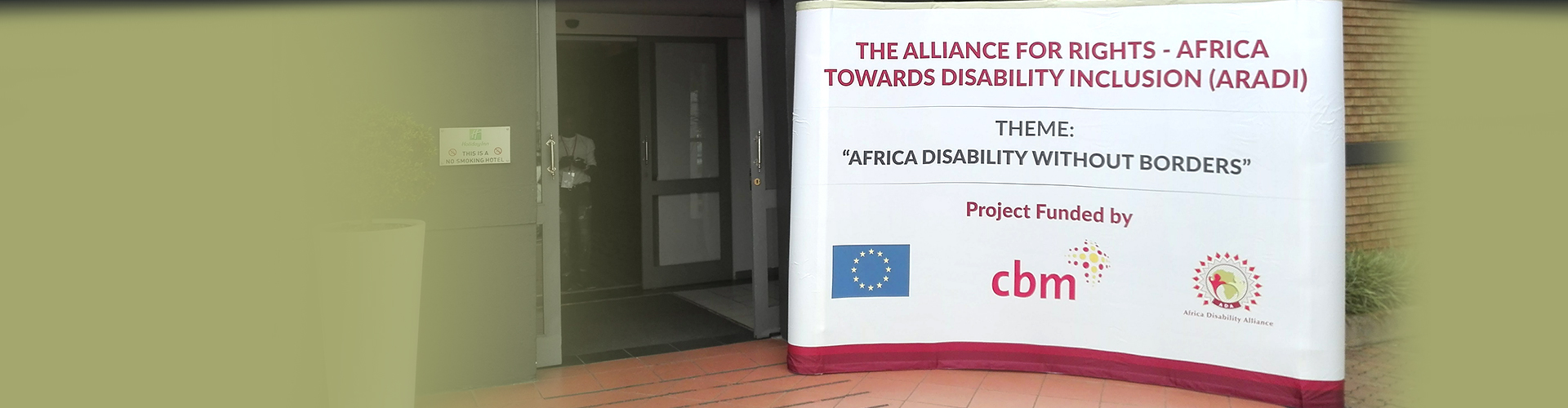 Without Addressing Disability Well >> Africa Disability Alliance Home